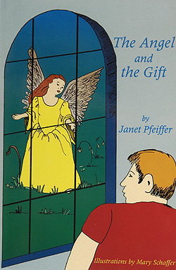 Modern parable for about caring by Janet Pfeiffer
